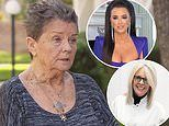 'Psychic' accused of stealing ring from RHOBH star Kyle Richards speaks out