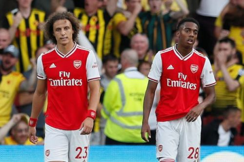 Arsenal set new record in Watford draw - but it does not make good reading