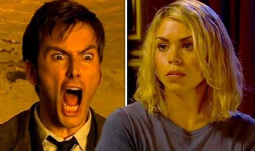 Doctor Who blunder: Fans uncover bizarre Rose Tyler mistake in David Tennant debut