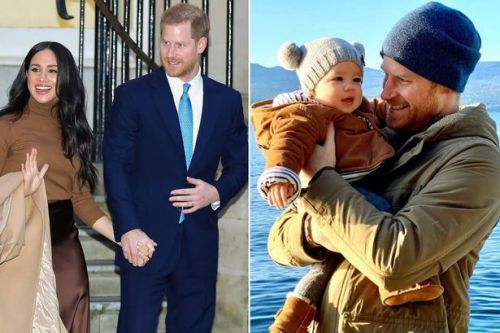Hard Megxit: Meghan Markle and Harry quit UK under new deal to leave royal family