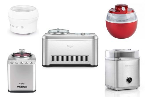 Best ice cream maker 2020: Make ice cream and gelato at home without hassle