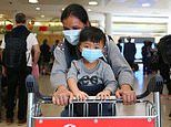 Fake health alert says to avoid areas populated with Chinese nationals as coronavirus fears increase