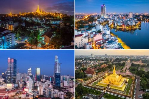 Cheapest cities in Asia for backpackers and top budget-friendly country to visit