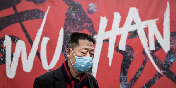 People in China are scrambling to get HIV medication after authorities said it could be used to treat the deadly coronavirus