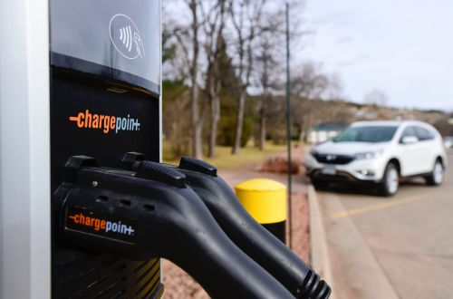 The CEO of EV charging company ChargePoint reveals its plans for expansion after raising $127 million in fresh funding