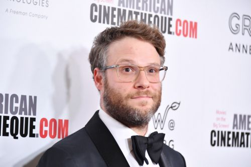 Seth Rogen insists Jewish community 'do not control every element of Hollywood' as he calls out anti-Semitism