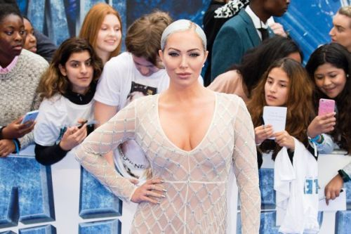 Big Brother's Aisleyne Horgan-Wallace invites NHS workers to live in her flat