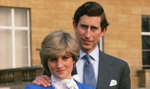 Princess Diana's horrifying discovery about Camilla during honeymoon with Prince Charles