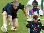 Ben Stokes prepares to lead England against West Indies as cricket returns in the Covid world