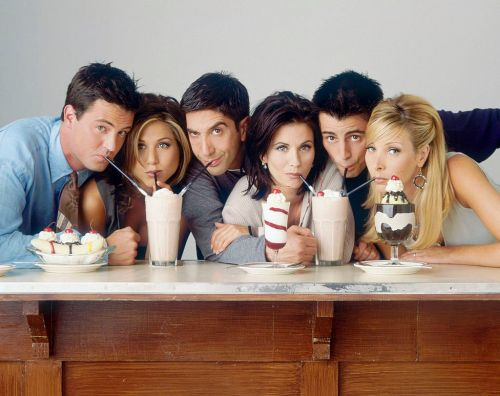 Friends reunion special filming 'delayed again due to coronavirus'