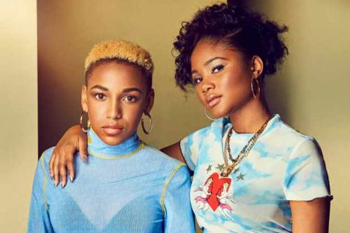 Everything you need to know about X Factor 2018 group Acacia and Aaliyah