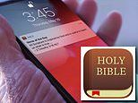 Bible App reveals its most popular verse of 2019 is New Testament's Philippians 4:6