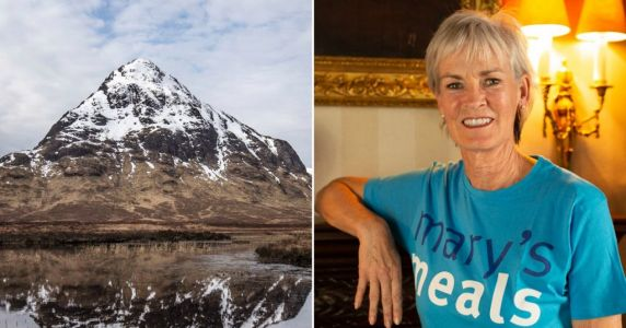Andy Murray's mum Judy tells coronavirus tourists 'go home idiots'