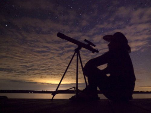 The Orionids meteor shower peaks this week. Here's how to see the shooting stars from the dust of Halley's Comet