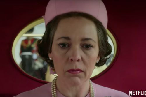 The Crown season 3 finally releases full trailer for Olivia Colman episodes
