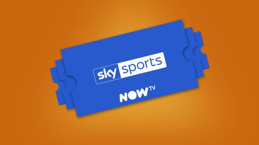 Now TV Sky Sports pass £140 discount ends today - you won't find better all season