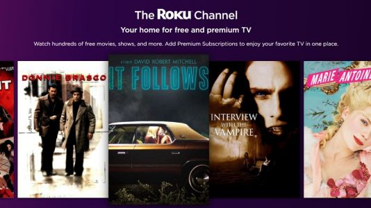 Roku launches its free TV streaming service in the UK - if you can put up with the ads