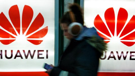 Is Huawei really a threat to the UK?