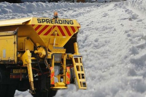 Yellow weather warning for South Lanarkshire as Met Office predicts overnight snow
