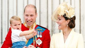 Prince William reveals the sweet way Kate Middleton supports him through parenting