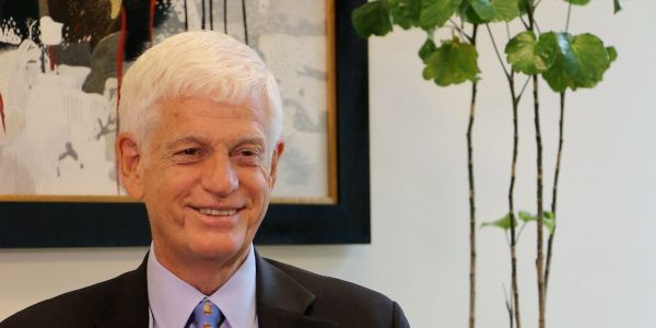 Billionaire investor Mario Gabelli's flagship fund has delivered a 3,082% return since its inception. He told us his 13 favorite stocks right now - and the trends he's betting on for a post-coronavirus world