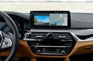 BMW connected cars set for major software update
