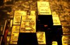 The problem with investing in gold