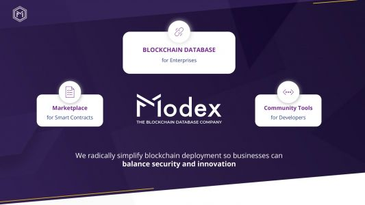 Traditional database versus blockchain: a new take in industry