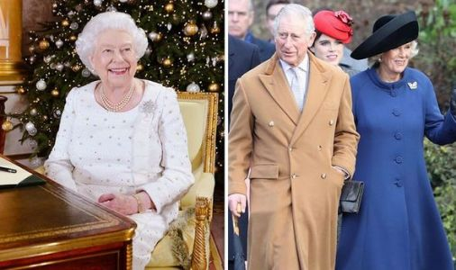 Prince Charles and Camilla still likely to see Queen and Philip this Christmas but when?