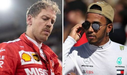'Mercedes and Ferrari can f*** off' - Jeremy Clarkson launches sensational tirade on F1
