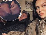 Channing Tatum packs on the PDA with girlfriend Jessie J before an impromptu Sam Smith dance party