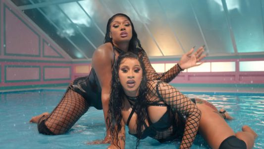 The backlash to Cardi B and Megan Thee Stallion's WAP proves society still hates sexually powerful women