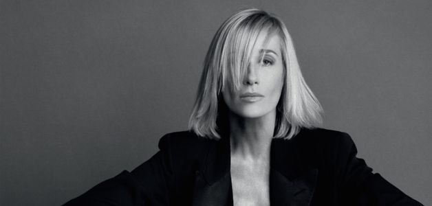 YSL muse: Betty Catroux's unmistakable style