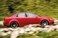 Used car buying guide: Audi RS4 (2005-2008)