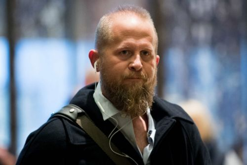 Donald Trump campaign boss Brad Parscale DEMOTED and replaced by his deputy Bill Stepien in shock shake-up of 2020 team