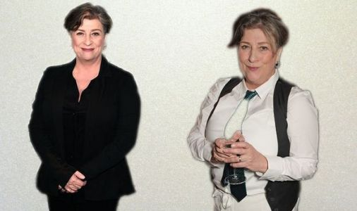 Caroline Quentin health: The Strictly star recalls her coeliac disease diagnosis