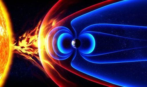 Solar storm WARNING: Experts warn of POWER OUTAGES from massive solar flare