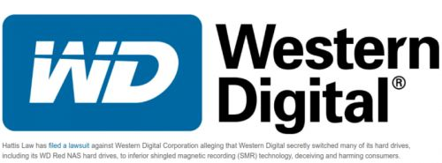 Western Digital gets sued for sneaking SMR disks into its NAS channel