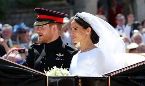 Meghan Markle and Prince Harry's royal wedding chaos as choir divulges Sussex's demands