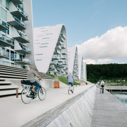 Henning Larsen Architects awarded European Prize for Architecture 2019