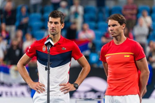 Australian Open preview: Nadal has Federer in his sights but Djokovic remains man to stop
