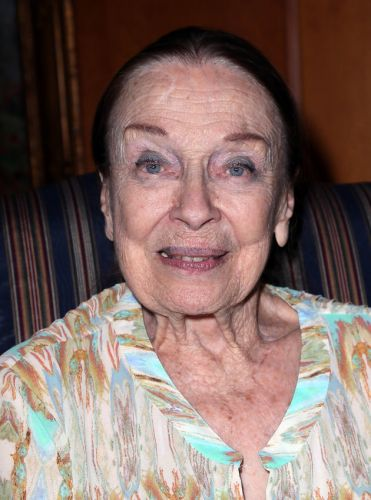 Patricia Morison Dead: Hollywood And Broadway Star Dies, Aged 103