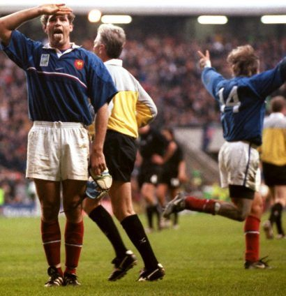 Book excerpt: Six of the best Rugby World Cup memories