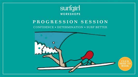 Step up your surf game