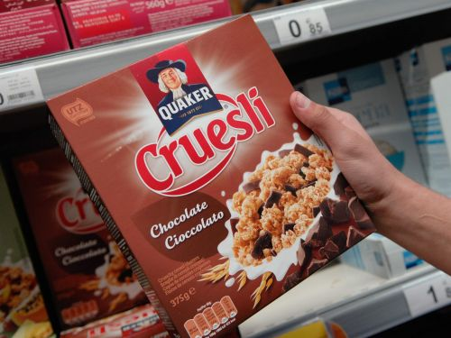Quaker Oats' top exec explains how Cheetos Mac 'n Cheese and new breakfast options helped generate the brand's best sales year in a decade