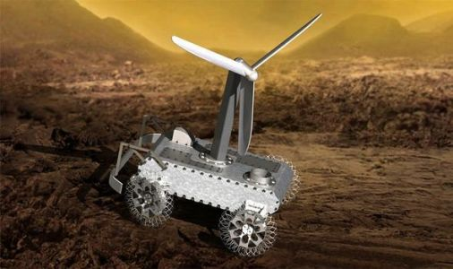 NASA news: Space agency wants YOU to design the next Venus rover - 'Exciting opportunity'