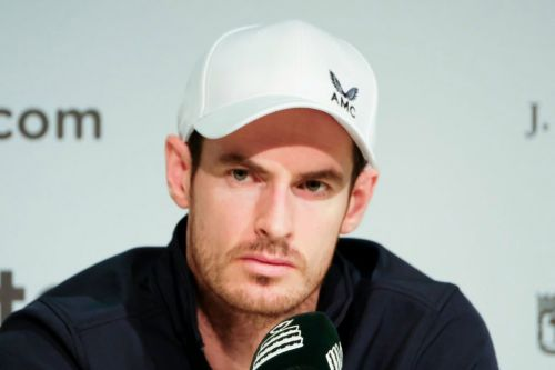 Injured Andy Murray out of the Australian Open