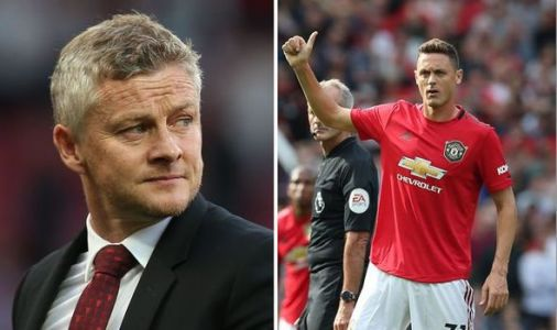 Man Utd outcast Nemanja Matic says he agrees with key Ole Gunnar Solskjaer decision
