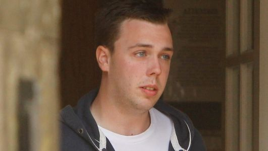 Convicted sex offender Ryan Eastwood refused bail after he allegedly asked woman to make video online
