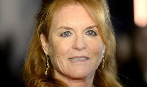 Sarah Ferguson to speak to Bridgerton creator about her book being on TV - 'I'm obsessed'